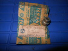 NOS OEM Yamaha GPX433 GPX338 SL338 SL433 Driven Gear Outer Bush 821-17843-00