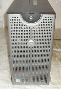 Dell PowerEdge 2600 Tower Server