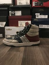 Authentic Gucci shoes mens 368494 size 9g 10US, Gucci sneakers mens