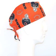 NFL Chicago Bears Scrub Hat