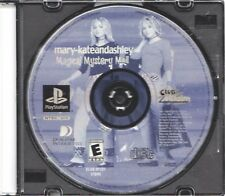 Video Game - Sony Playstation - MK&A MAGICAL MYSTERY MALL - Disc Only - Acclaim