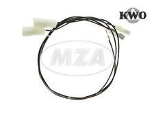 KWO Cablaggio per elettr. Freccia, Relè frecce - 6 12 Volt Simson S50 S51 S70