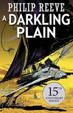 A Darkling Plain (Mortal Engines Quartet) NEW BOOK