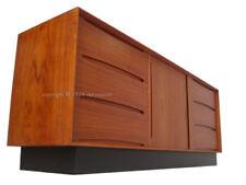 Teak Danish Modern Antique Dressers