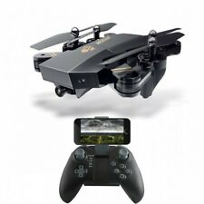 New listing Visuo Xs809W Xs809Hw Mini Foldable Camera Drone, 2 Batteries Included