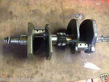 1988 Honda VFR 750 FJ RC24 Crank Crankshaft VFR750