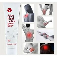 For Ever Living Aloe Heat Lotion