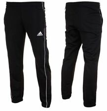 a468934ddba3 adidas Boys  Polyester Tracksuit Trousers Sportswear (2-16 Years ...