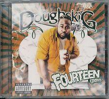 Fourteen Grams - Doughski G - CD 2011 Big Wheel