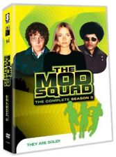 The Mod Squad: The Complete Season 3 [New DVD]