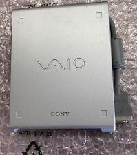 "Sony VAIO PCGA-FD5 3.5"" External Floppy Disk Drive"