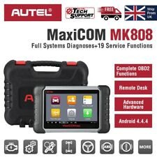 2020NEW! AUTEL Professional OBD2 Scanner Car Diagnostic Tool MaxiCOM MK808 MX808