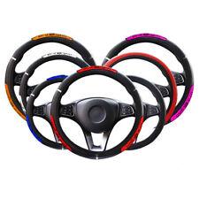 Car Steering Wheel Cover Universal Steering Wheel Cover Non-Slip Car Decoration