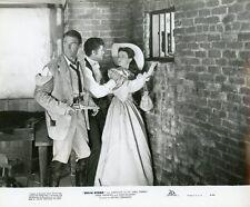 GENE TIERNEY RANDOLPH SCOTT BELLE STAR 1941 VINTAGE PHOTO ORIGINAL #5