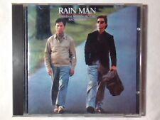 COLONNA SONORA Rain man cd DEEP PURPLE BANANARAMA ETTA JAMES AARON NEVILLE