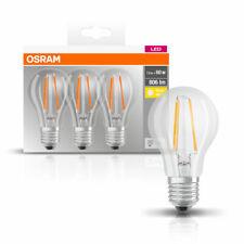 OSRAM 819290 7w/ 27 E27 LED Base Fil60