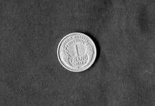 Francia: 1948 moneda de 1 Franco