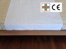 SALVA MATERASSO 70x90 Traversa per Lettino Coprimaterasso Impermeabile Lavabile