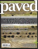 Paved Cycling Magazine Perspectives Blue Collar American Racing Bike Collection