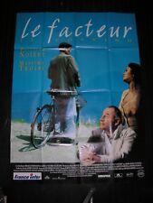 """Affiche cinéma """" Le Facteur """""""