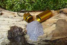IMPERMEABILE capsula di alluminio contenente polvere magnalio appicca gli incendi