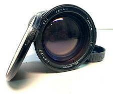 Tokina AF 28-300mm 4.0-6.3 Lens and Caps