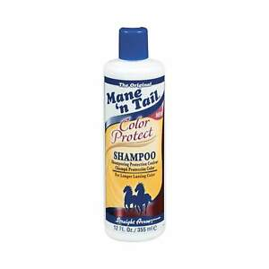 NEW Mane 'n Tail - Color Protect Shampoo