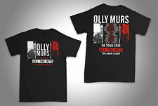 You Know I Know - UK Tour 2019 - Olly Murs - unisex T Shirt All The Hits gift