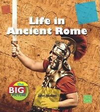 Life in Ancient Rome (Hardback or Cased Book)