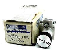 New Heise Dresser Hvc 1000 Pressure Volume Controller Hvc1000