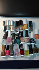30 Nagellacke Catrice Opi essence L'oreal P2 Manhatten Maybelline trend it up