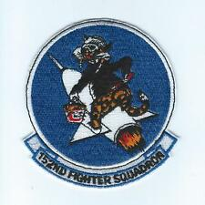 152nd FIGHTER SQUADRON patch