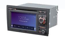 Autoradio GPS/DVD/NAVI/SAT NAV/BLUETOOTH/IPOD/RADIO/USB AUDI A4/S4/RS4 AS-8604
