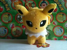 Pokemon Center Plush 2007 Pokedoll Jolteon Doll stuffed animal figure toy go