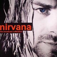 THE NIRVANA BROADCAST COLLECTION  by NIRVANA  Vinyl - 3 LP Box Set  PARA041BX