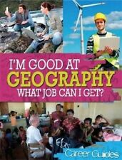 Geography What Job Can I Get? by Kelly Davis (Paperback, 2014)