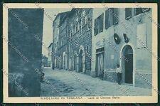 Grosseto Magliano cartolina QQ3493