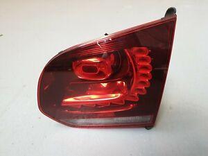 Volkswagen VW Golf R Mk6 VI Hella Right LED Rear Inner Tail Light Taillight HOU2