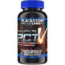 Blackstone Labs PCT V 60caps ARIMESTANE LAXOGENIN TRIBULUS NAC SAW PALMETTO