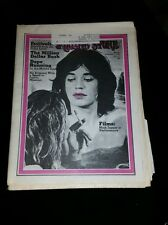Rolling Stone Mick Jagger # 65 Sept.2 1970 Excellent Condition