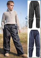 Autres pantalons décontractés pour garçon de 2 à 16 ans