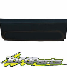 TAILGATE SUIT FORD FALCON AU BA BF 98-08 UTE XR6 XR8 TURBO TAIL GATE