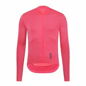 Cycling Jersey Long Sleeve Set MTB Bike Breathable Clothing Bicycle Clothes Suit