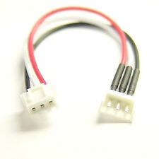 2s-JST xh male a eh-kokam female-balancerkabel cable del adaptador prórroga