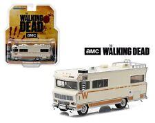 GREENLIGHT 1:64 DALE'S 1973 WINNEBAGO CHIEFTAIN THE WALKING DEAD RV TRUCK 33070A