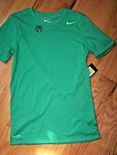 Men's - S - Nike - Green Training Shirt - MSRP $25.00
