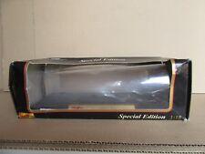 547G Maisto 31833 Mercedes - Benz Classe C Sportcoupé Scatola Vuoto 1:18