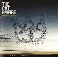 The Cat Empire – So Many Nights - CD 2007