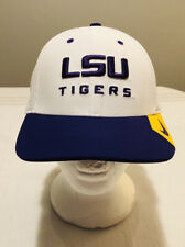 NWT LSU Tigers Nike DRI-FIT Hat Cap LEGACY9I Size Medium/Large Football NCAA New