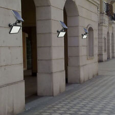 48 LED Solar Sportlight LED Garden Landscape Lamp Outdoor Lighting Wall Light